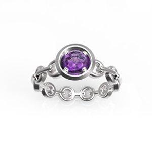 anello-cadena-ametista